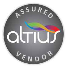 Greer Engineering are an Altius Approved Vendor